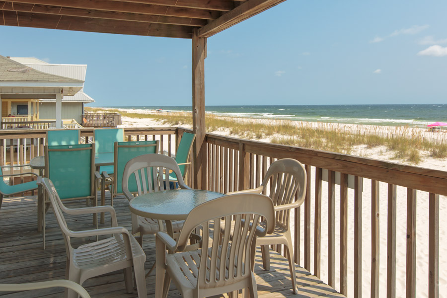 Jus` Piddlin House / Cottage rental in Gulf Shores House Rentals in Gulf Shores Alabama - #11