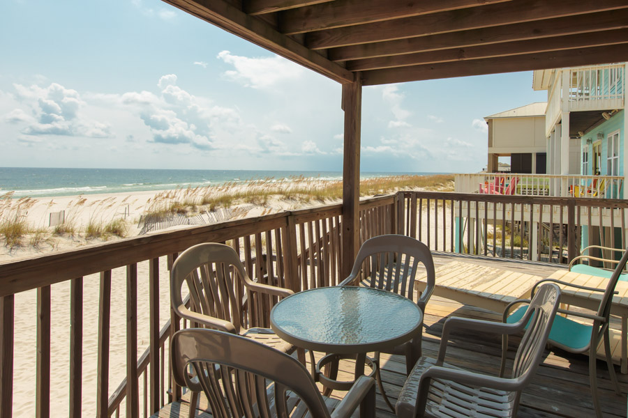 Jus` Piddlin House / Cottage rental in Gulf Shores House Rentals in Gulf Shores Alabama - #12