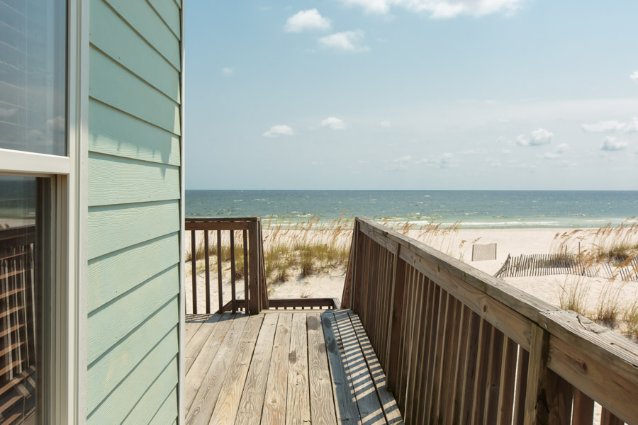 Jus` Piddlin House / Cottage rental in Gulf Shores House Rentals in Gulf Shores Alabama - #13