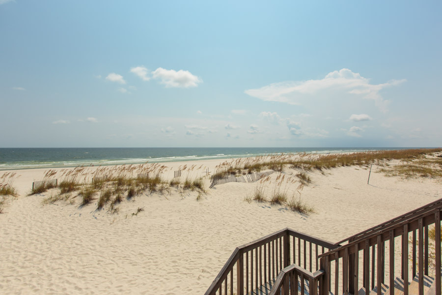 Jus` Piddlin House / Cottage rental in Gulf Shores House Rentals in Gulf Shores Alabama - #16