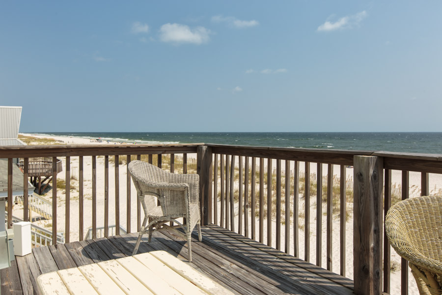 Jus` Piddlin House / Cottage rental in Gulf Shores House Rentals in Gulf Shores Alabama - #22