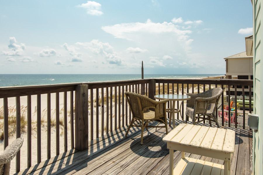 Jus` Piddlin House / Cottage rental in Gulf Shores House Rentals in Gulf Shores Alabama - #24