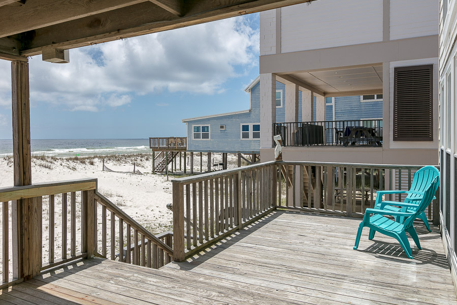 Just A Sunnin` House / Cottage rental in Gulf Shores House Rentals in Gulf Shores Alabama - #16