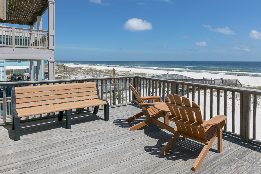 Just A Sunnin` House / Cottage rental in Gulf Shores House Rentals in Gulf Shores Alabama - #17