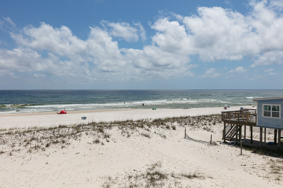 Just A Sunnin` House / Cottage rental in Gulf Shores House Rentals in Gulf Shores Alabama - #21
