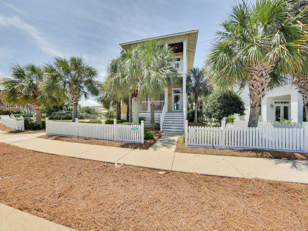 Just in Time at Destin Pointe House/Cottage rental in Destin Beach House Rentals in Destin Florida - #1