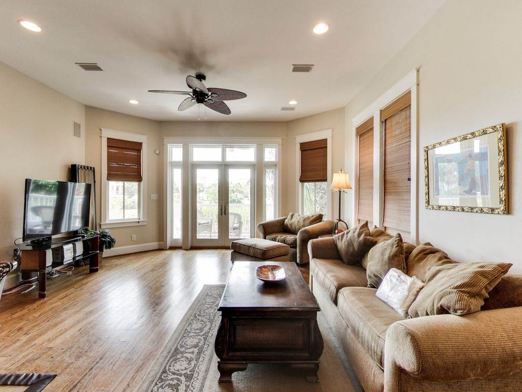 Just in Time at Destin Pointe House/Cottage rental in Destin Beach House Rentals in Destin Florida - #6