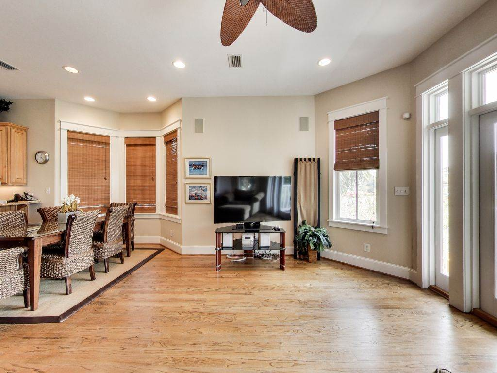 Just in Time at Destin Pointe House/Cottage rental in Destin Beach House Rentals in Destin Florida - #7