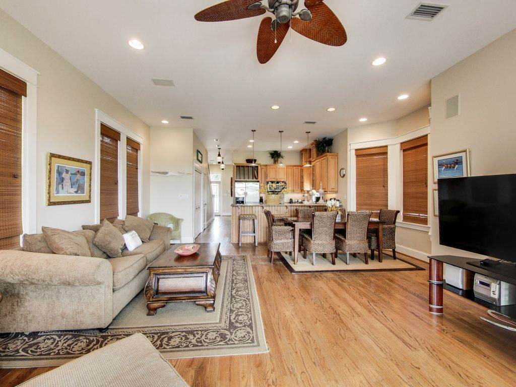 Just in Time at Destin Pointe House/Cottage rental in Destin Beach House Rentals in Destin Florida - #8