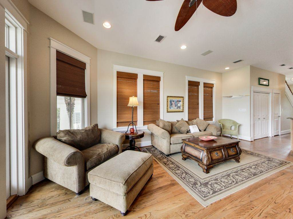 Just in Time at Destin Pointe House/Cottage rental in Destin Beach House Rentals in Destin Florida - #9