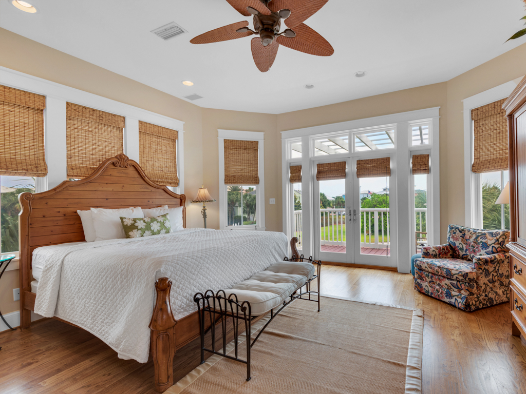 Just in Time at Destin Pointe House/Cottage rental in Destin Beach House Rentals in Destin Florida - #14