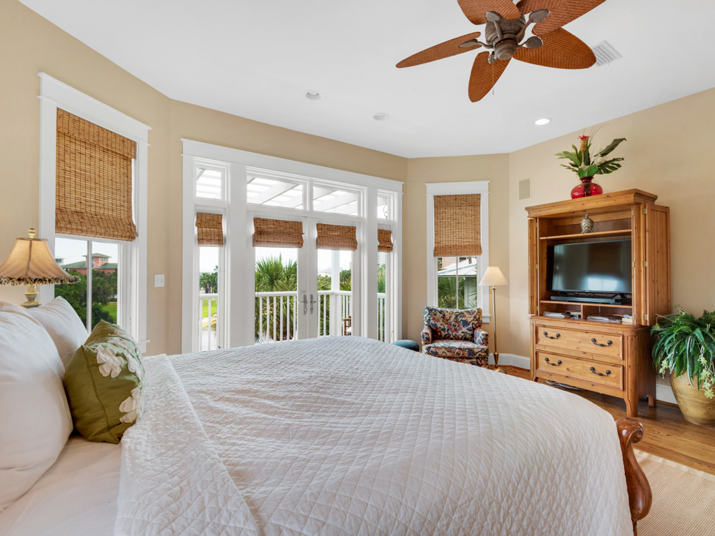 Just in Time at Destin Pointe House/Cottage rental in Destin Beach House Rentals in Destin Florida - #15