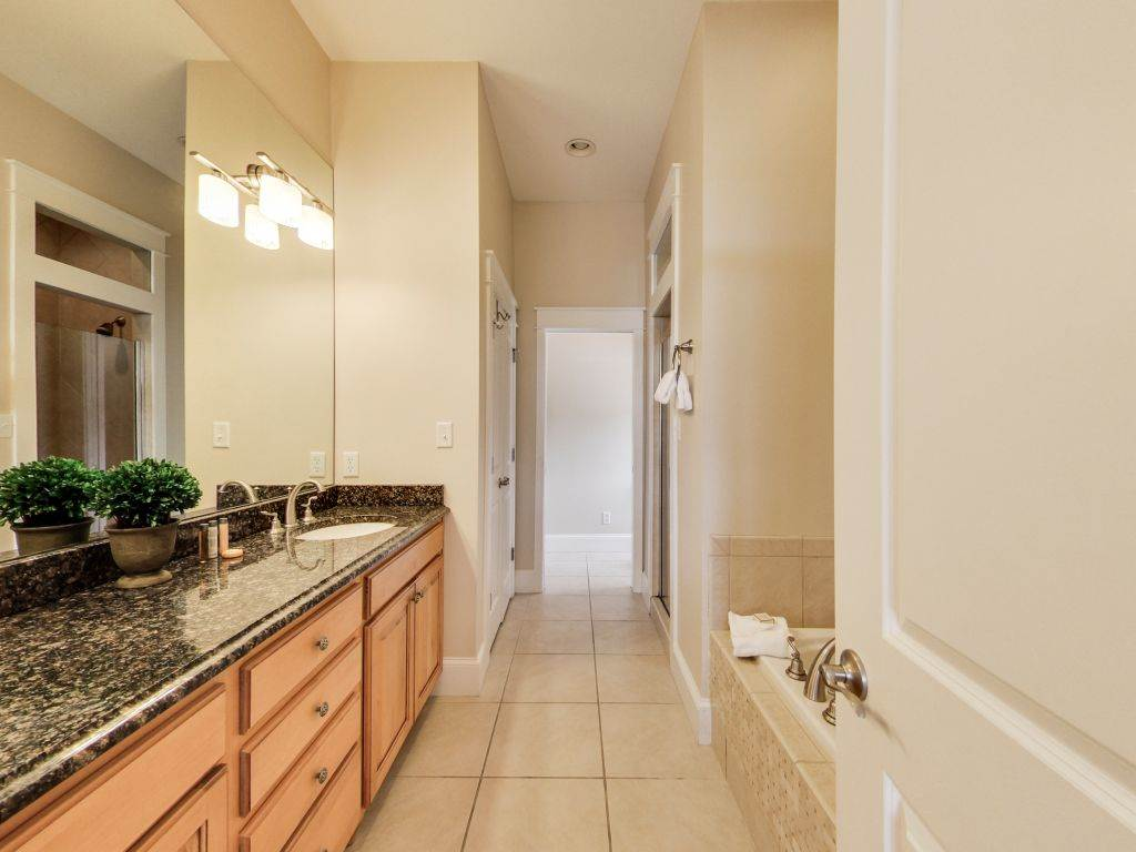 Just in Time at Destin Pointe House/Cottage rental in Destin Beach House Rentals in Destin Florida - #17