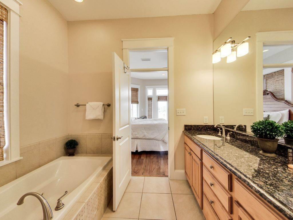 Just in Time at Destin Pointe House/Cottage rental in Destin Beach House Rentals in Destin Florida - #18