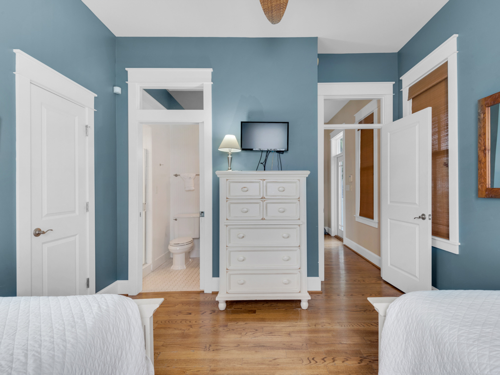 Just in Time at Destin Pointe House/Cottage rental in Destin Beach House Rentals in Destin Florida - #24