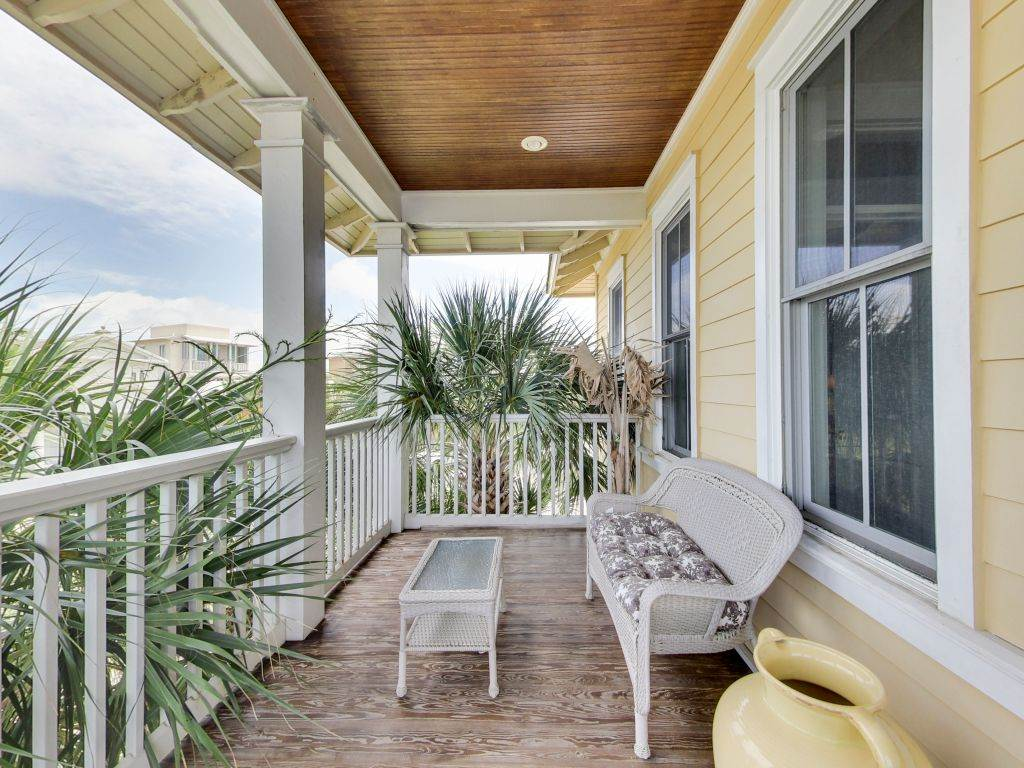 Just in Time at Destin Pointe House/Cottage rental in Destin Beach House Rentals in Destin Florida - #27