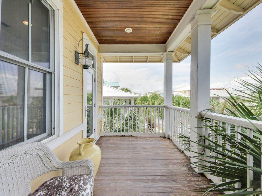 Just in Time at Destin Pointe House/Cottage rental in Destin Beach House Rentals in Destin Florida - #28