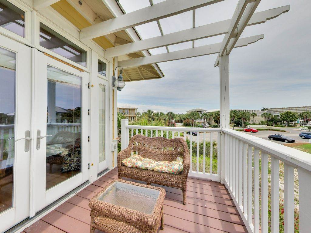 Just in Time at Destin Pointe House/Cottage rental in Destin Beach House Rentals in Destin Florida - #29