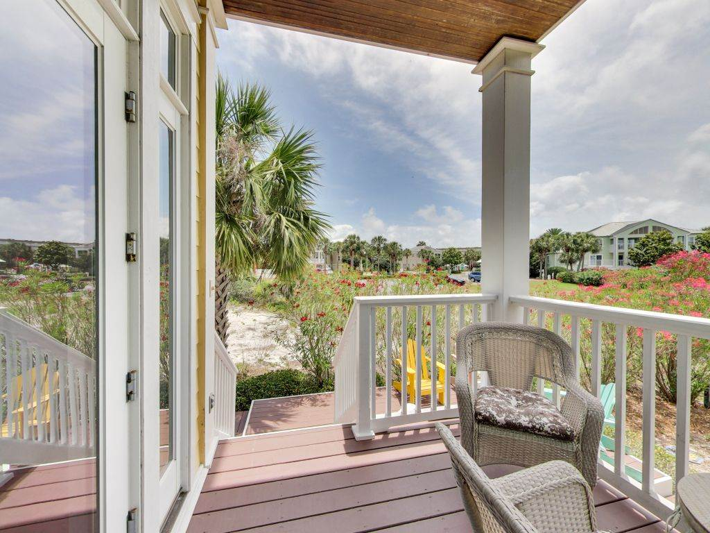 Just in Time at Destin Pointe House/Cottage rental in Destin Beach House Rentals in Destin Florida - #30
