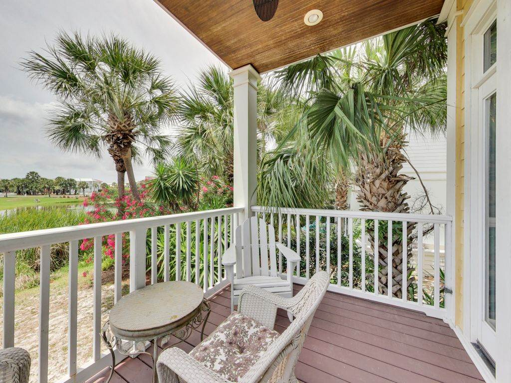 Just in Time at Destin Pointe House/Cottage rental in Destin Beach House Rentals in Destin Florida - #31