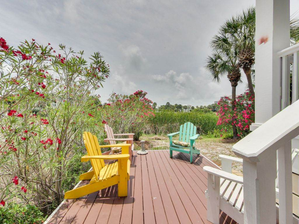 Just in Time at Destin Pointe House/Cottage rental in Destin Beach House Rentals in Destin Florida - #32