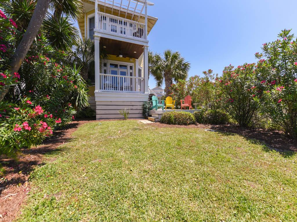 Just in Time at Destin Pointe House/Cottage rental in Destin Beach House Rentals in Destin Florida - #33