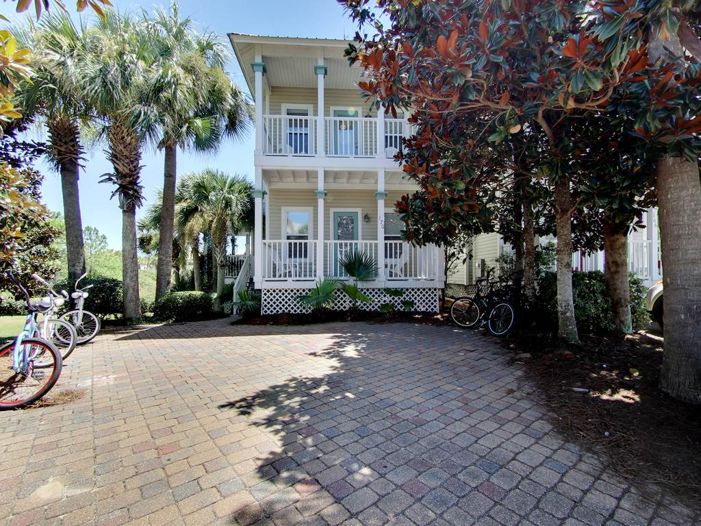 Just Sweet Dreams House/Cottage rental in Santa Rosa Beach House Rentals in Highway 30-A Florida - #2