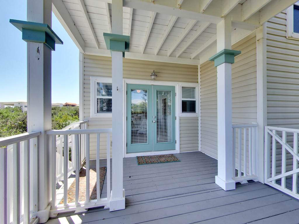 Just Sweet Dreams House/Cottage rental in Santa Rosa Beach House Rentals in Highway 30-A Florida - #3