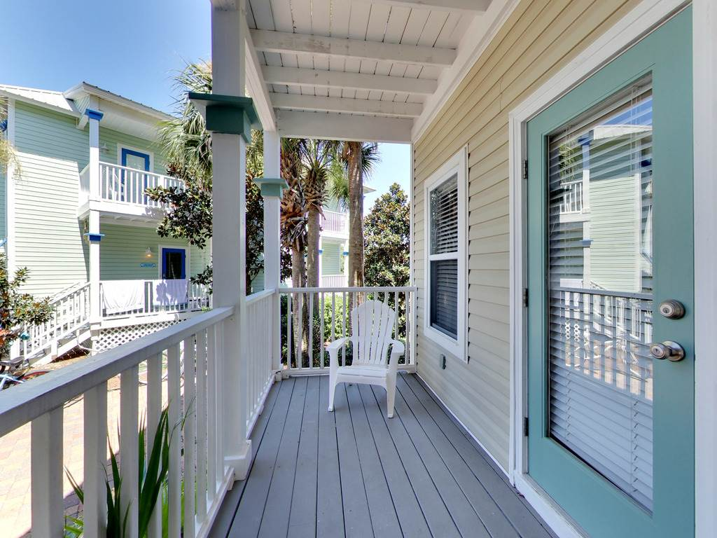 Just Sweet Dreams House/Cottage rental in Santa Rosa Beach House Rentals in Highway 30-A Florida - #4