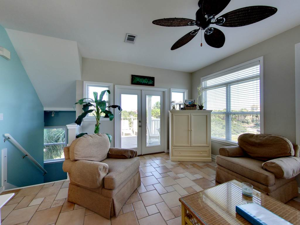 Just Sweet Dreams House/Cottage rental in Santa Rosa Beach House Rentals in Highway 30-A Florida - #7