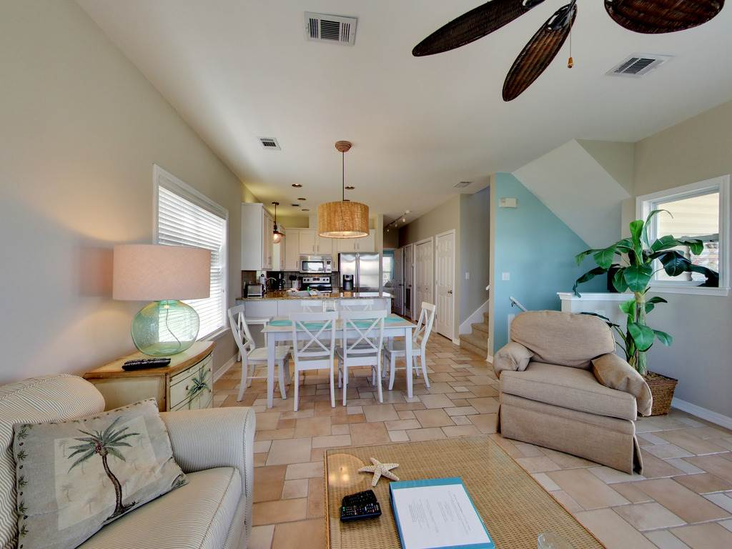 Just Sweet Dreams House/Cottage rental in Santa Rosa Beach House Rentals in Highway 30-A Florida - #8