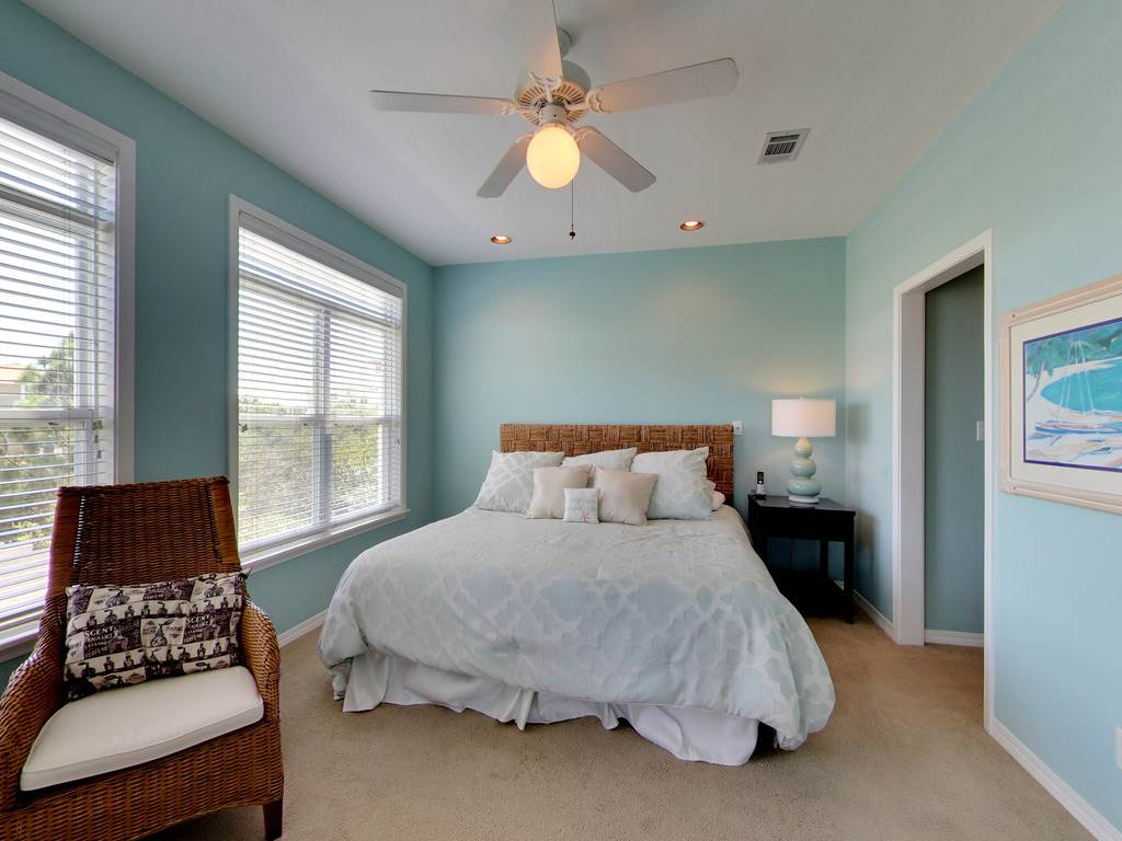 Just Sweet Dreams House/Cottage rental in Santa Rosa Beach House Rentals in Highway 30-A Florida - #14