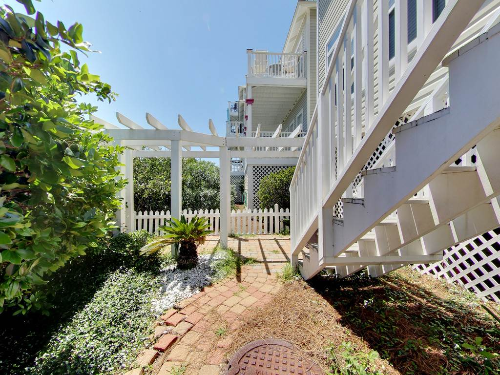 Just Sweet Dreams House/Cottage rental in Santa Rosa Beach House Rentals in Highway 30-A Florida - #29