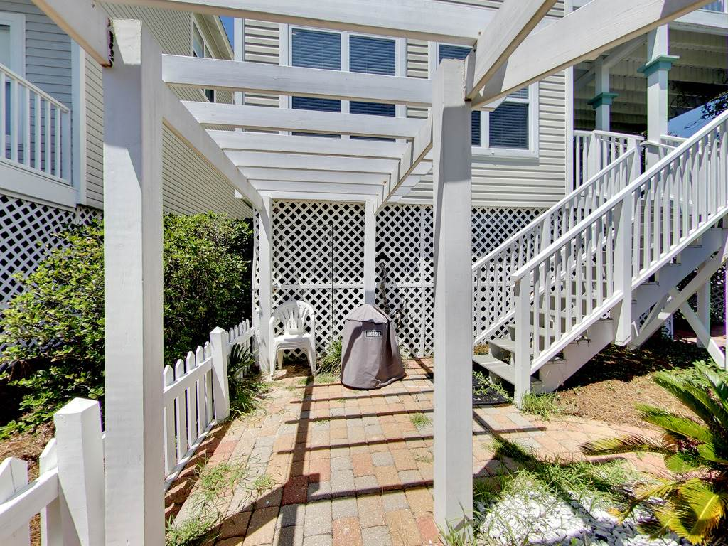 Just Sweet Dreams House/Cottage rental in Santa Rosa Beach House Rentals in Highway 30-A Florida - #30
