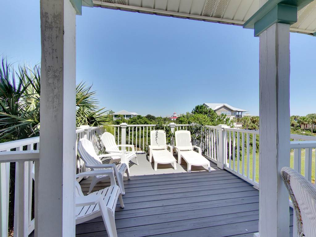 Just Sweet Dreams House/Cottage rental in Santa Rosa Beach House Rentals in Highway 30-A Florida - #35