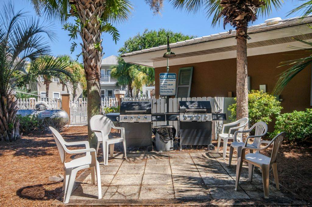 Just Sweet Dreams House/Cottage rental in Santa Rosa Beach House Rentals in Highway 30-A Florida - #40