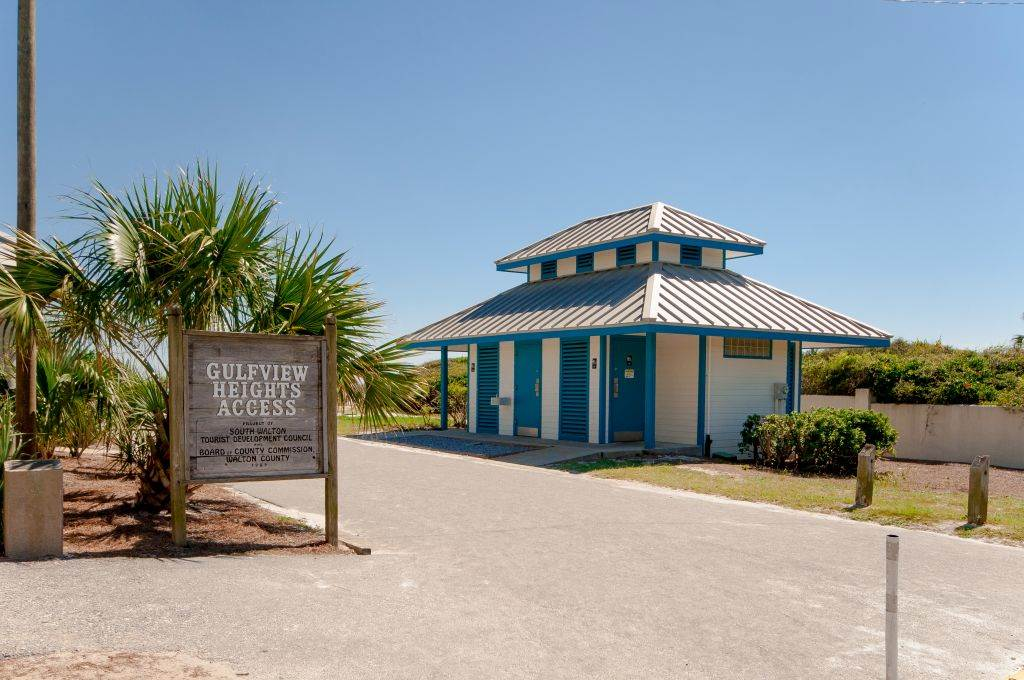 Just Sweet Dreams House/Cottage rental in Santa Rosa Beach House Rentals in Highway 30-A Florida - #41