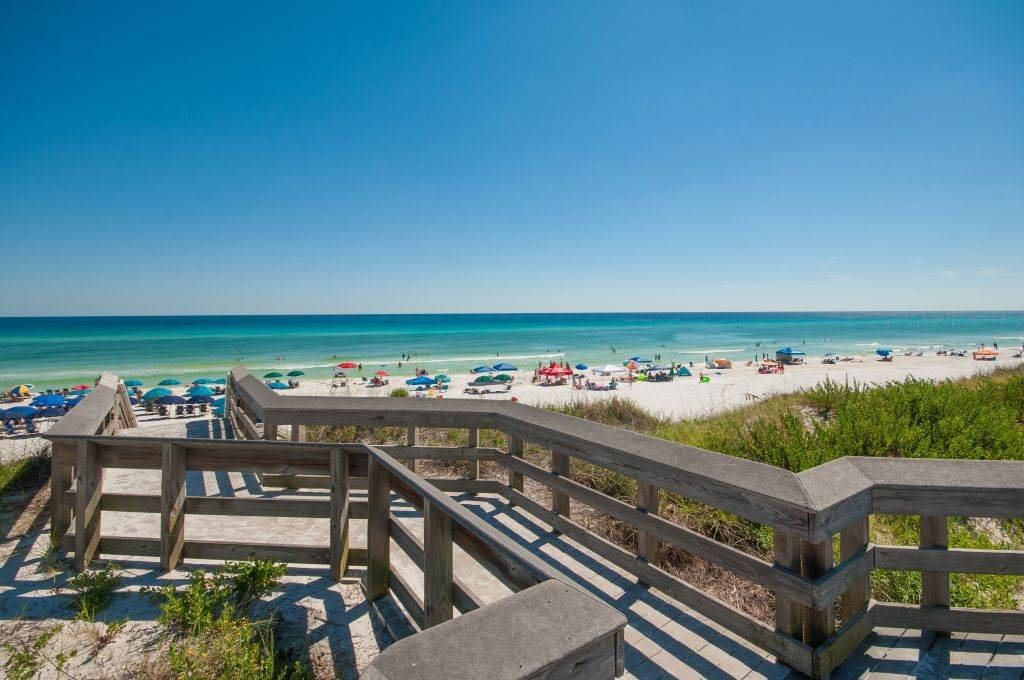 Just Sweet Dreams House/Cottage rental in Santa Rosa Beach House Rentals in Highway 30-A Florida - #42