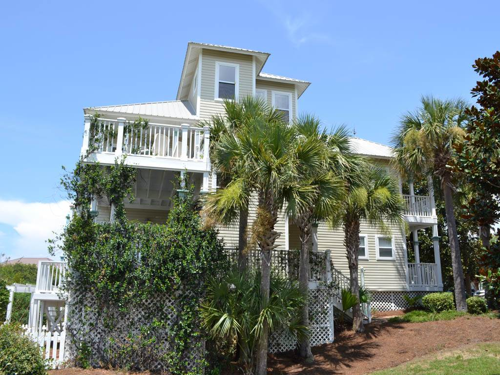 Just Sweet Dreams House/Cottage rental in Santa Rosa Beach House Rentals in Highway 30-A Florida - #43