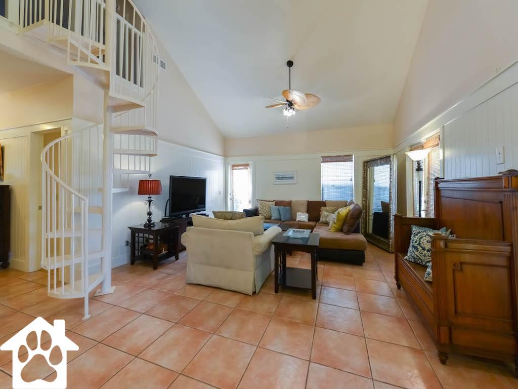 Key Lime Pie House/Cottage rental in Destin Beach House Rentals in Destin Florida - #1