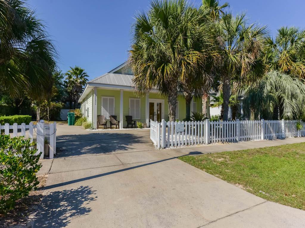 Key Lime Pie House/Cottage rental in Destin Beach House Rentals in Destin Florida - #2