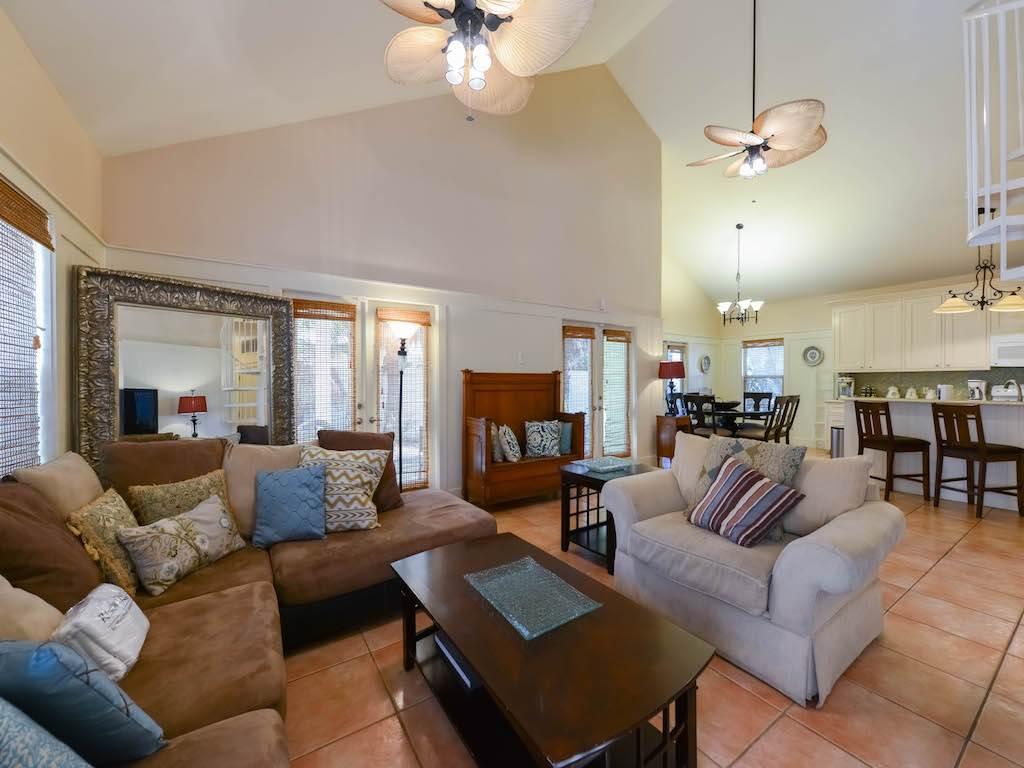 Key Lime Pie House/Cottage rental in Destin Beach House Rentals in Destin Florida - #3