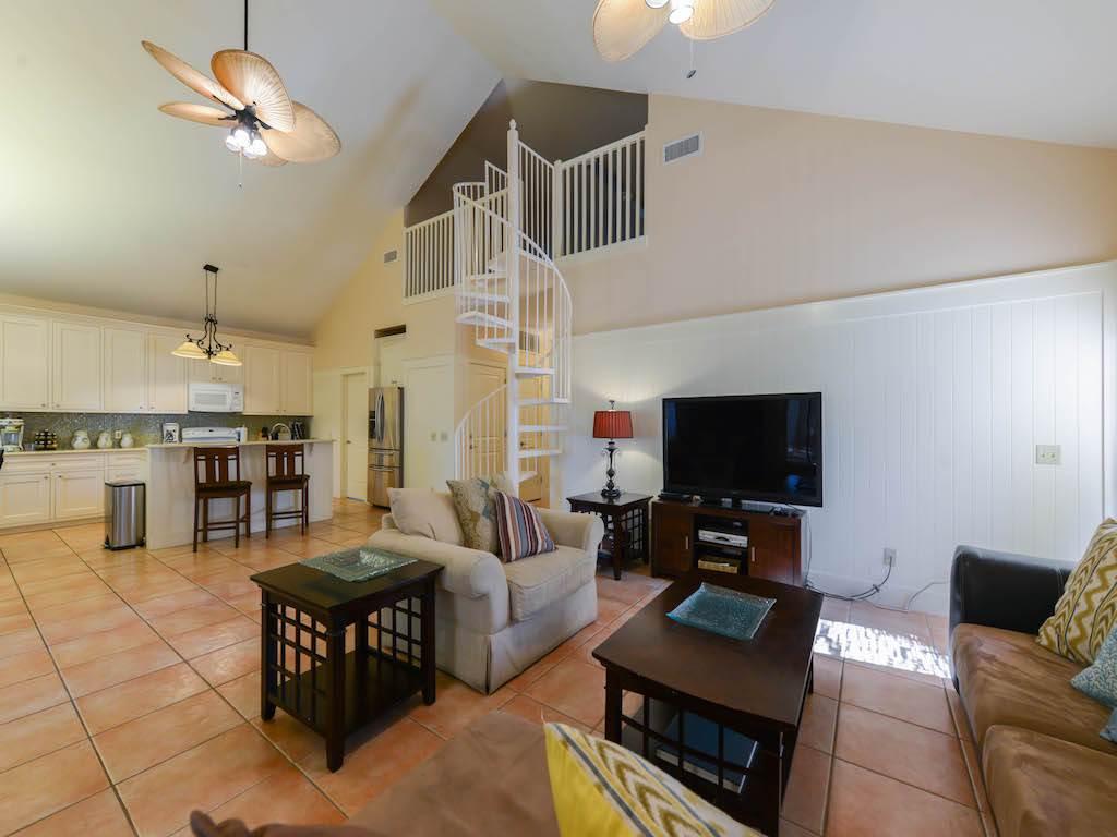 Key Lime Pie House/Cottage rental in Destin Beach House Rentals in Destin Florida - #4