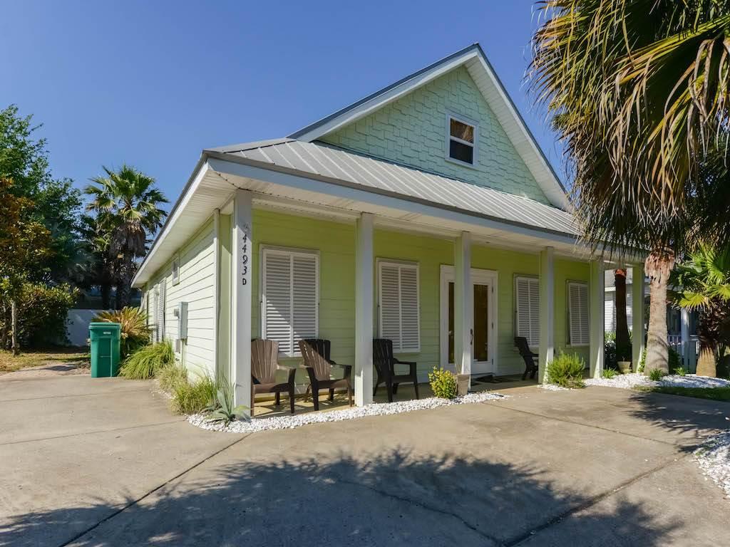 Key Lime Pie House/Cottage rental in Destin Beach House Rentals in Destin Florida - #17