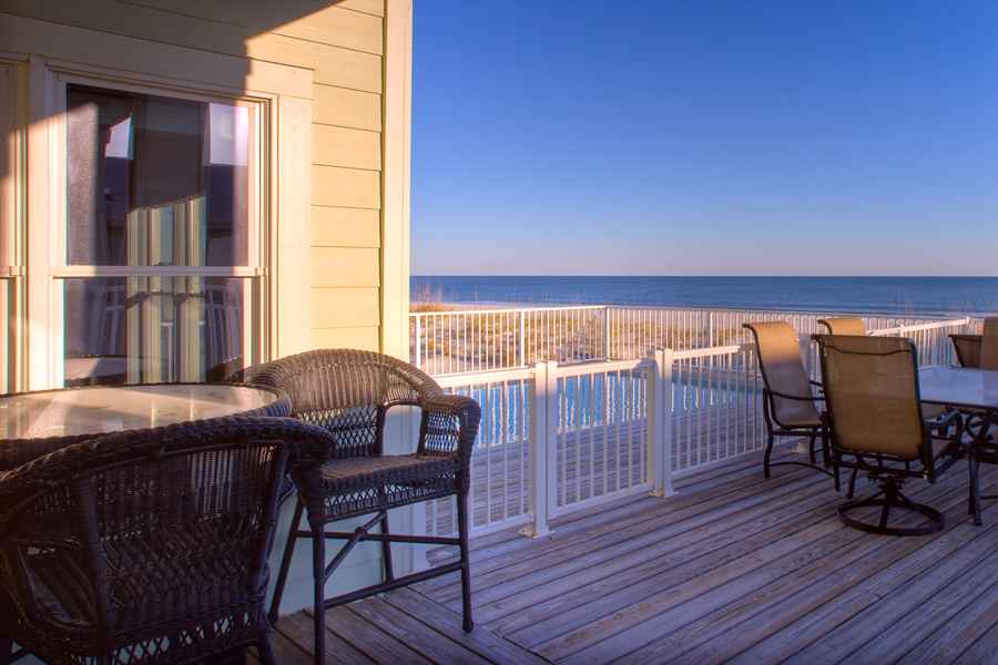 Kickback House / Cottage rental in Gulf Shores House Rentals in Gulf Shores Alabama - #29