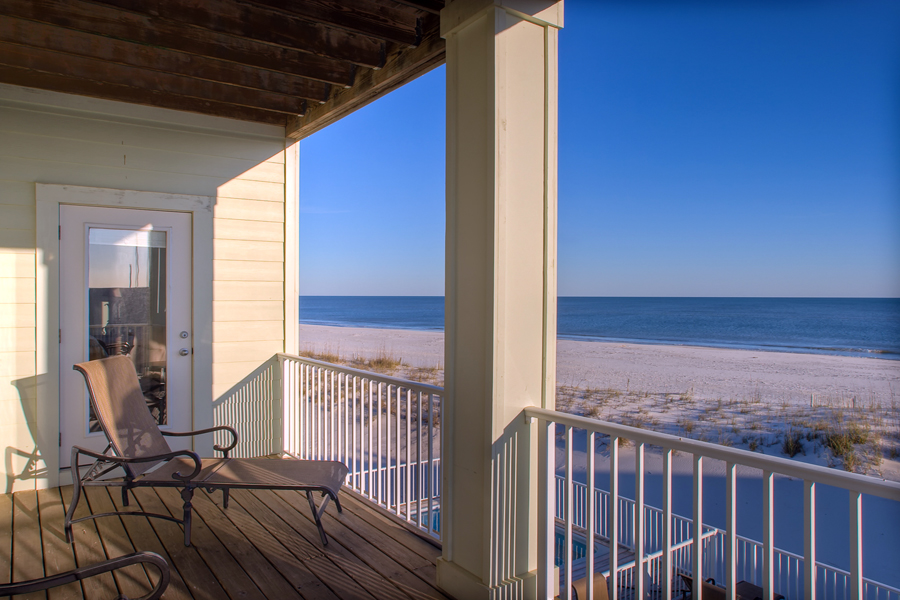 Kickback House / Cottage rental in Gulf Shores House Rentals in Gulf Shores Alabama - #32