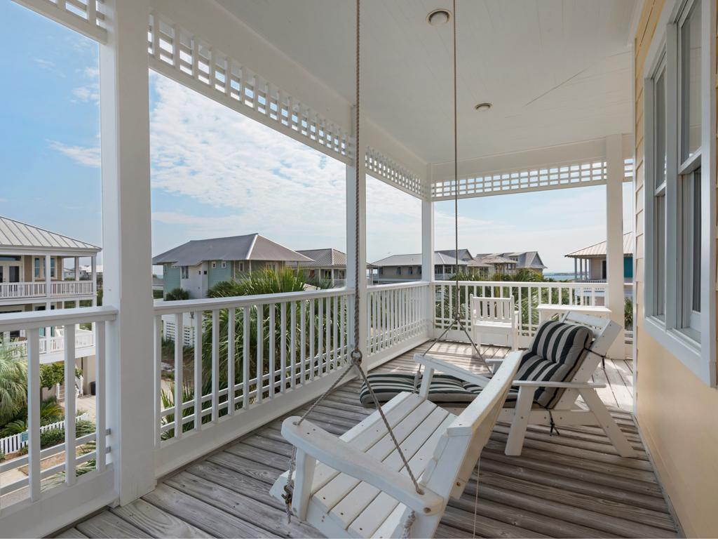 La Vida Loca at Destin Pointe House/Cottage rental in Destin Beach House Rentals in Destin Florida - #1