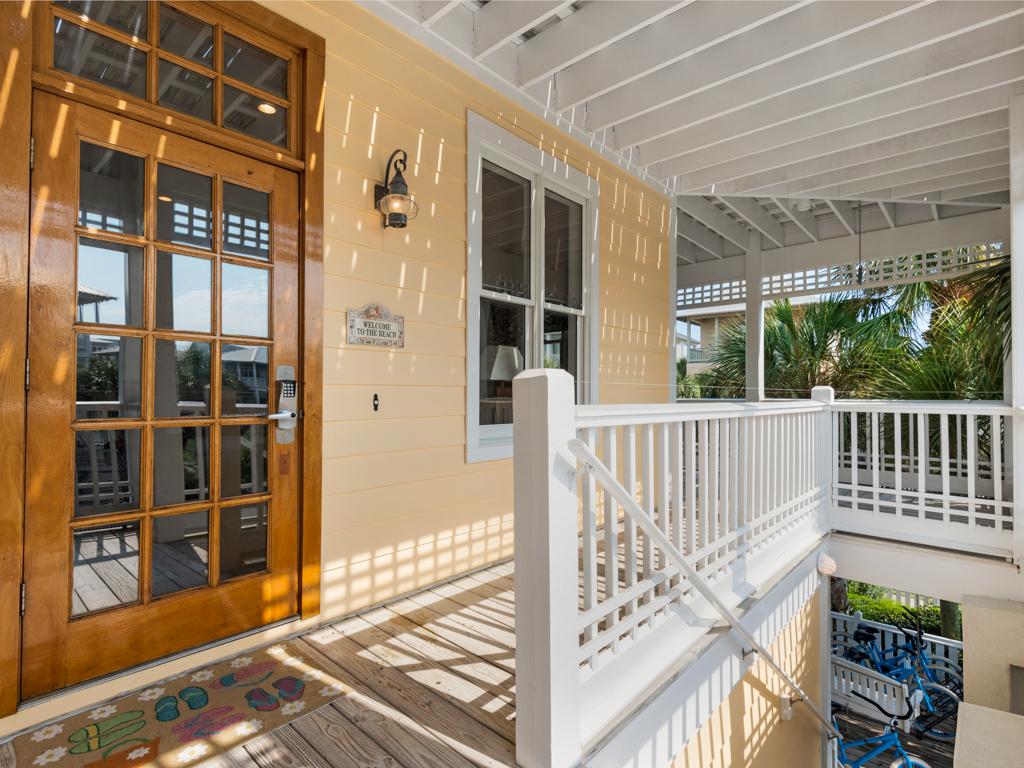 La Vida Loca at Destin Pointe House/Cottage rental in Destin Beach House Rentals in Destin Florida - #3