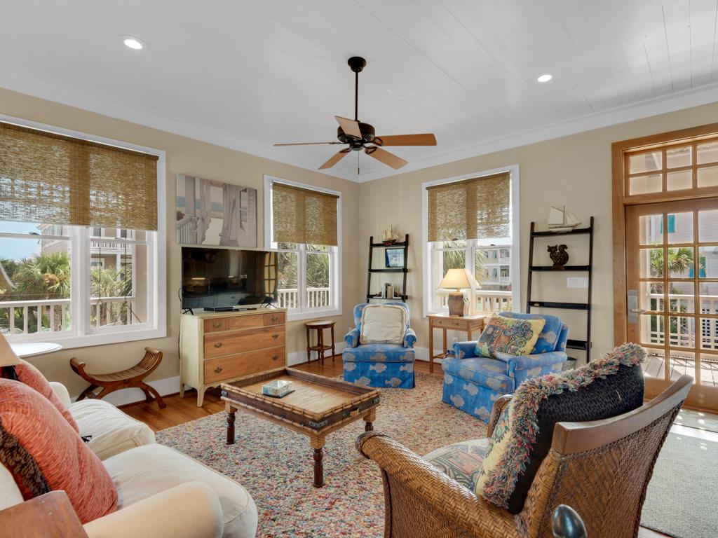 La Vida Loca at Destin Pointe House/Cottage rental in Destin Beach House Rentals in Destin Florida - #4
