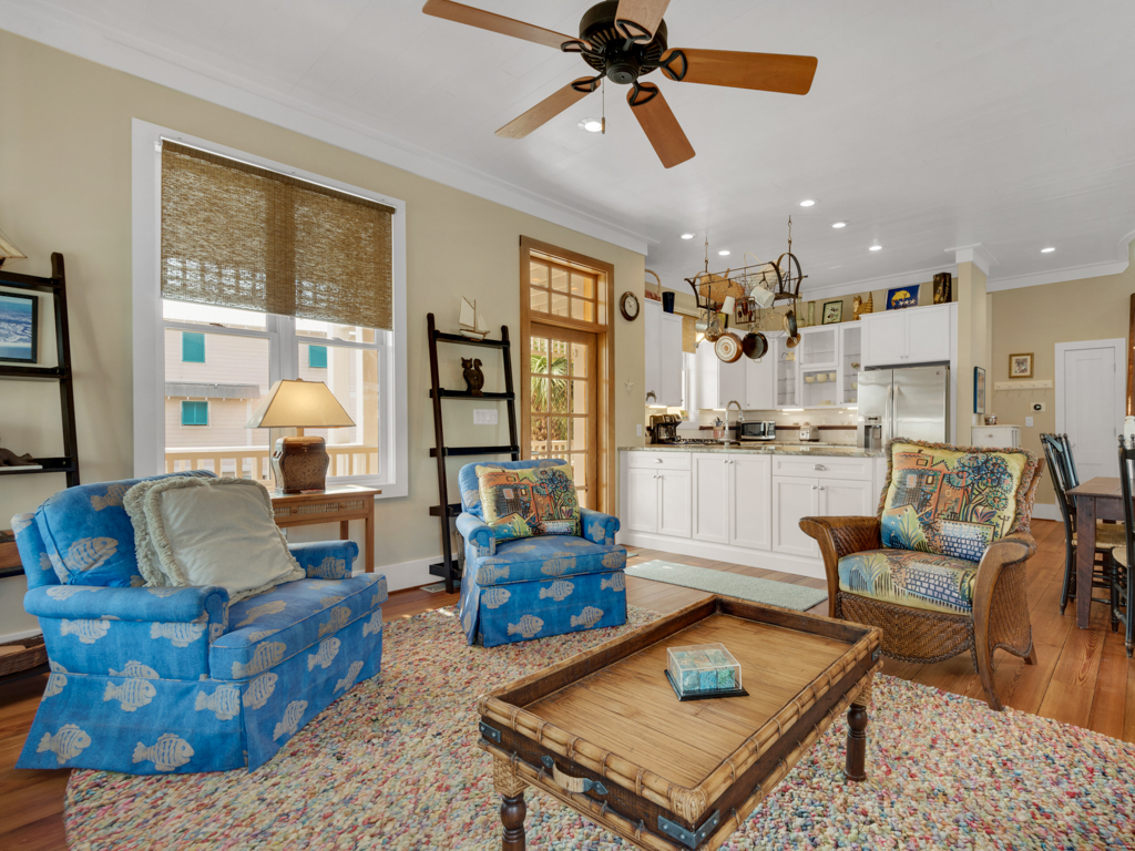 La Vida Loca at Destin Pointe House/Cottage rental in Destin Beach House Rentals in Destin Florida - #5